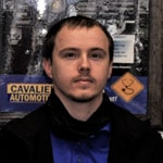 Travis Kessler | Cavalier Automotive