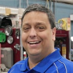 Mike - Service Manager at Cavalier Automotive