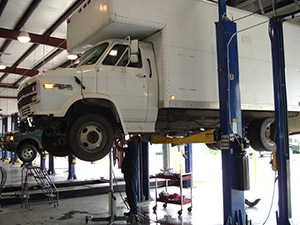 Troutville Fleet Repair and Service at Cavalier Automotive